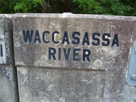 waccasassariver