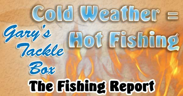 fishing-report-hot