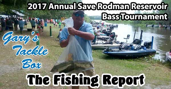 Save Rodman Reservoir