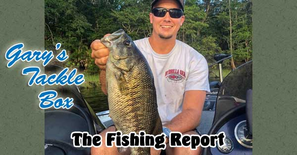 Gary\'s Tackle Box | Full-line Tackle Store | Gainesville, FL